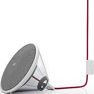 JBL Spark Wireless Bluetooth Speaker (White)