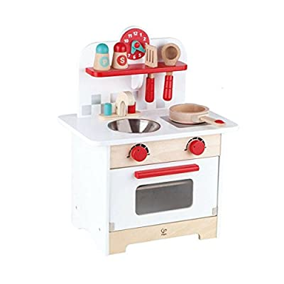 Hape Retro Gourmet Kitchen