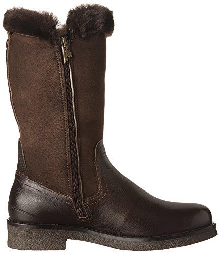 Women's Boots Pajar Amarillo Brown Amarillo Pajar qaIOOt