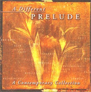 Different Prelude: A Contemporary Collection by Polygram Records