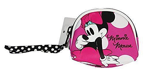 Minnie Mouse Coin Purse 9 x 4 x 7 cm