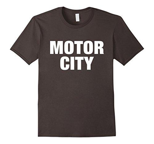 Motor City Shirt