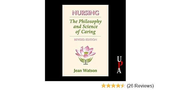 jean watson philosophy