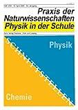 Praxis Der Naturwissenschaften - ed a Physik in Der Schule
