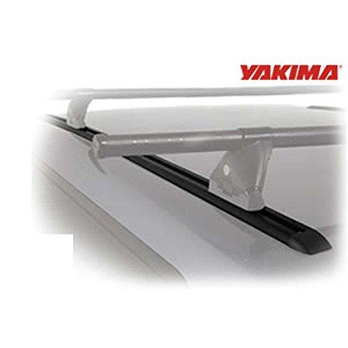 Yakima 54-Inch Hardtop Track Kit - Roof Racks For Camper Shell