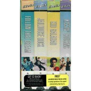 Amazon.com: Elvis Commemorative Collection Presley Pack ...