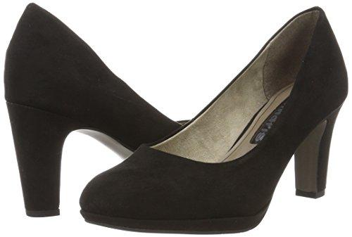 Noir black Escarpins 22420 001 Femme Tamaris tPgFqwP