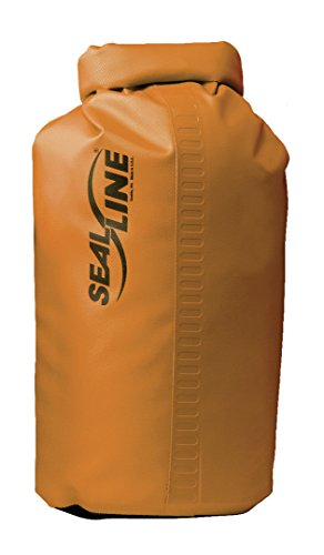 SealLine Baja Dry Bag 20 (Orange)