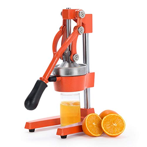 CO-Z Commercial Grade Citrus Juicer Hand Press Manual Fruit Juicer Jui