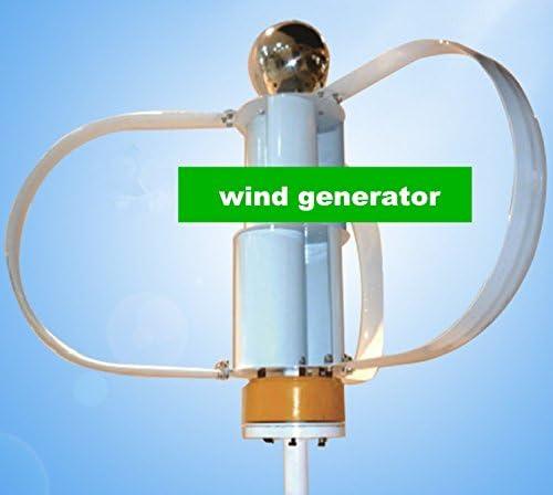 GOWE 400 W Vertical del generador/eólico: Amazon.es: Bricolaje y ...