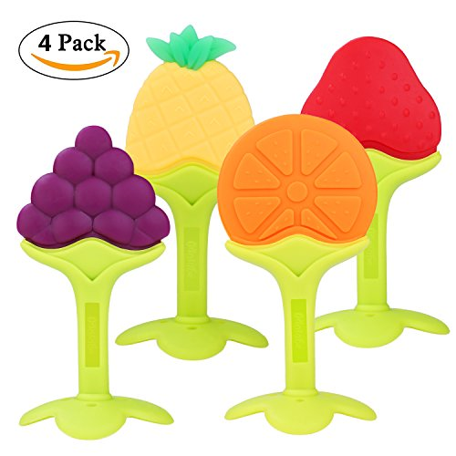 PROMENE Baby Teether Toys Pack product image