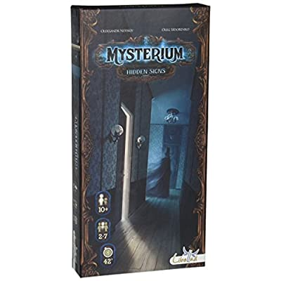 Mysterium: Hidden Signs: Toys & Games