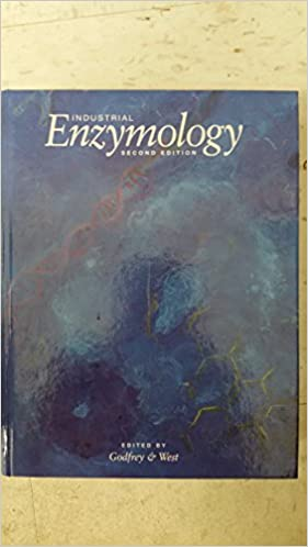 Industrial Enzymology