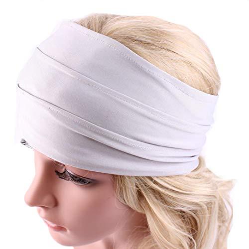 AutumnFall Multi Style Headband for Sports or Fashion, Yoga