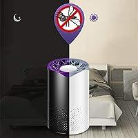 UNILIFE Lámpara Mata Mosquitos Electrico, Ventilador Incorporado ...