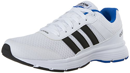 semanal Establecer Cabra  adidas Men's Cloudfoam Vs City Rubber | ShoesCrave