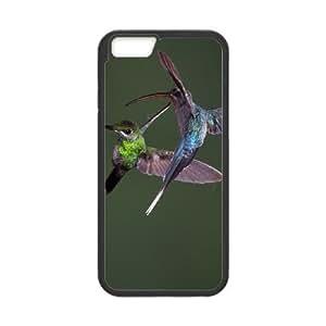 iPhone 6 Plus 5.5 Inch Phone Case Holly Hummingbird CB86530