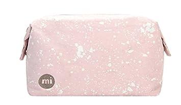 Mi-Pac Wash Bag Trousse de toilette, 20 cm, (Splatter Pink)