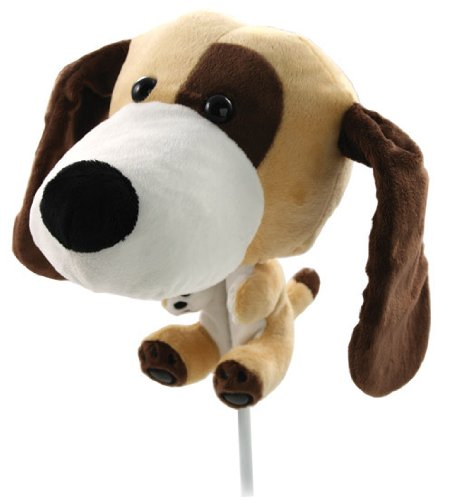 ProActive Dog Club Hugger Headcover, Outdoor Stuffs