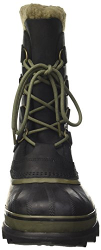 Grill SOREL Dark Black Caribou Ginger Men's ff6wpqrE