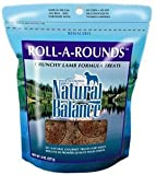 Roll A Rounds Dog Treat, My Pet Supplies