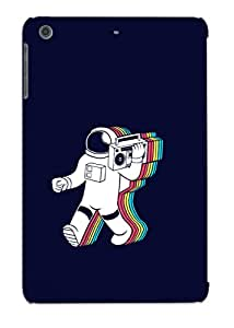 Jackalpater Top Quality Rugged Party Astronaut Case Cover Deisgn For Ipad Mini/mini 2 For Lovers
