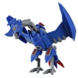 Bandai Digimon Xros Wars Action Figure: Mailbirdramon