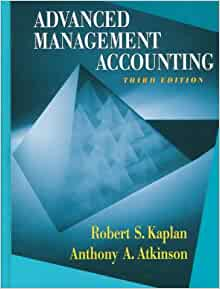 management accounting sixth edition atkinson Management accounting atkinson 6th ed solutions manuals management accounting 6th edition atkinson solution manual , management accounting 6th edition atkinson solution manual atkinson.