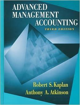 management accounting books kaplan pdf