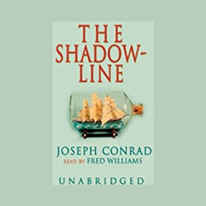 The Shadow-Line Hörbuch