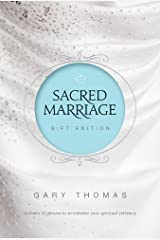 Sacred Marriage Gift Edition Kindle Edition