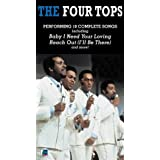 Four Tops Recorded March 1970 Joinville Studios