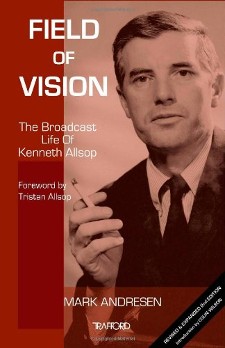 Field of Vision: The Broadcast Life of Kenneth Allsop