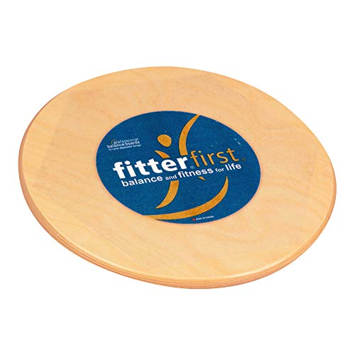 Fitterfirst Professional Balance Board - 16