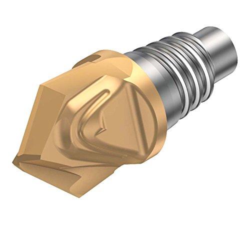 Positive Chip Breaker Sandvik Coromant A316-10CM210-03745G 1030 Carbide Milling Insert