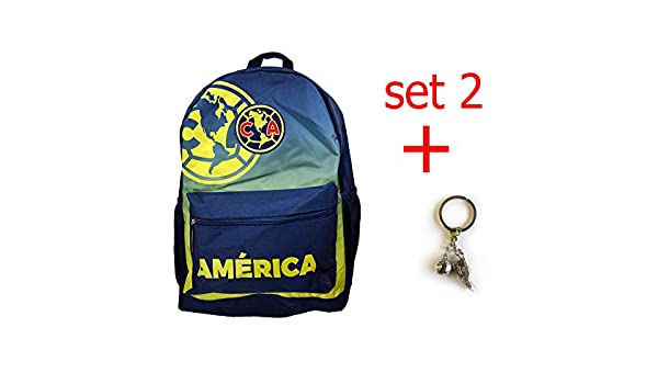 Amazon.com : icon sports Club America Backpack School Mochila Bookbag Cinch Shoe Bag Set : Sports & Outdoors