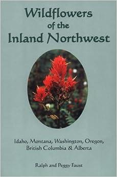 Book Wildflowers of the Inland Northwest