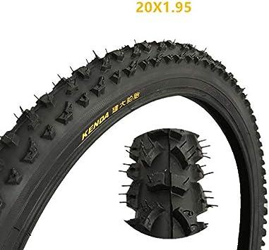 Neumático de la Bicicleta 20