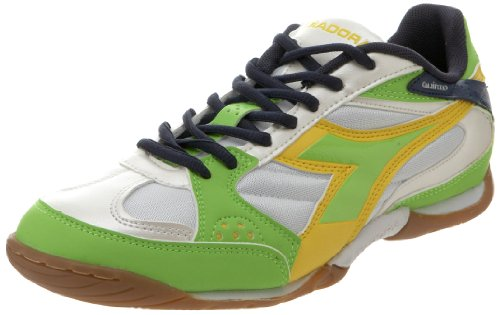 Diadora Men's Quinto Indoor Soccer Shoe