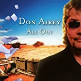 All Out by Don Airey (2011-08-30)