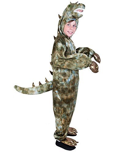 (Child T-Rex Costume - Large)