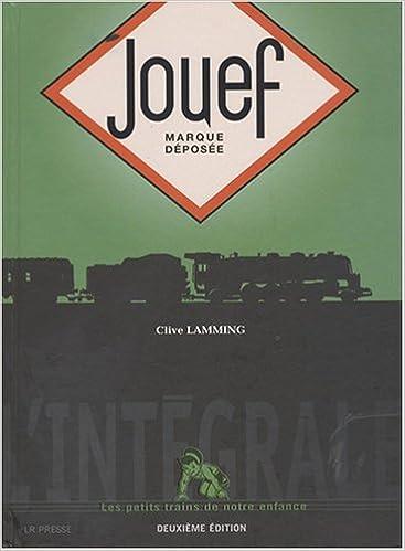 Lire Jouef : L'intégrale epub, pdf