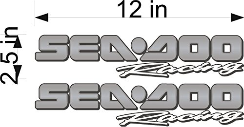 Compare Price To Seadoo Decals Tragerlaw Biz