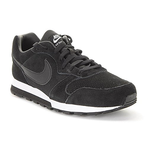 Nike MD Runner 2 Leather Prem - Zapatillas de running c1b18bc768c28
