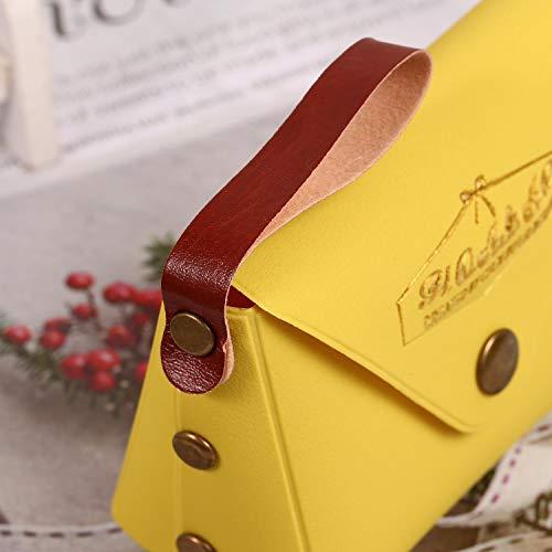 Amazon.com: Ankidz - Monedero de bolsillo pequeño y portátil ...