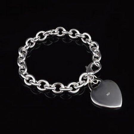510-jewelry-1985-bangle-chain-bracelet-new-women-jewelry-925-sterling-silver-crystal-cuff-charm-type
