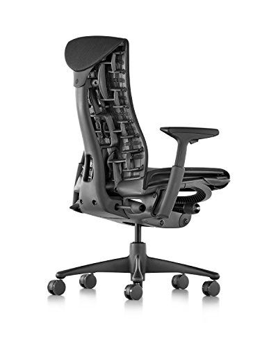 herman miller embody chair graphite frame black rhythm import it all. Black Bedroom Furniture Sets. Home Design Ideas