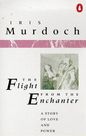 Image of The Flight from the Enchanter