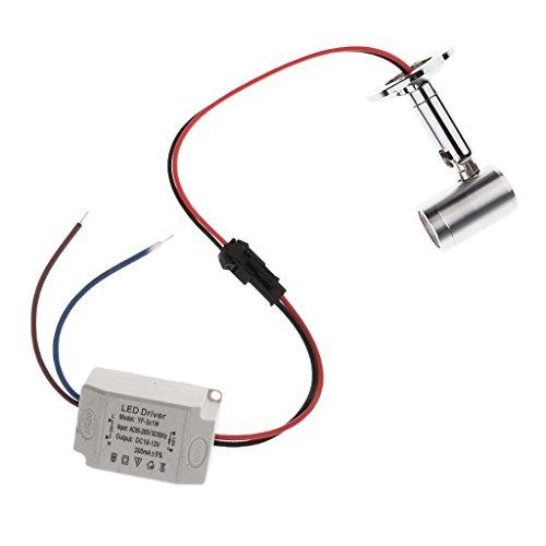 Projecteur Sharplace Lampe Armoire D'affichage Led D'exposition xsQdrthC