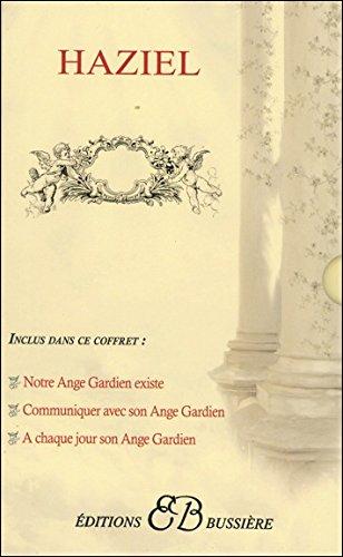 Coffret Haziel ; Notre Ange Gardien Existe ; Communiquer Avec Son Ange Gardien ; A Chaque Jour Son Ange Gardien French Edition